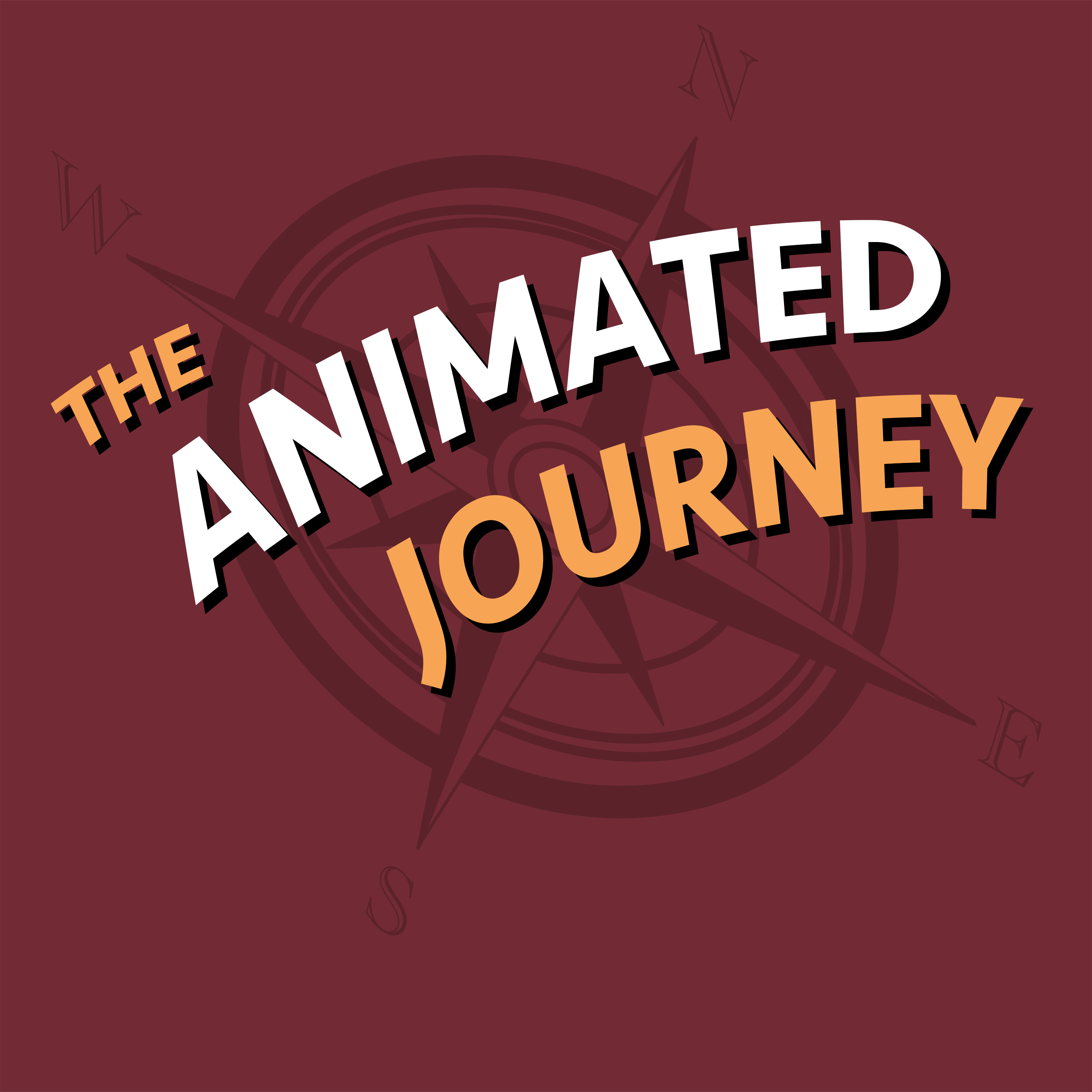 The Animated Journey: Interviews with Animation Professionals